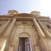 Catedral del Socorro Santander