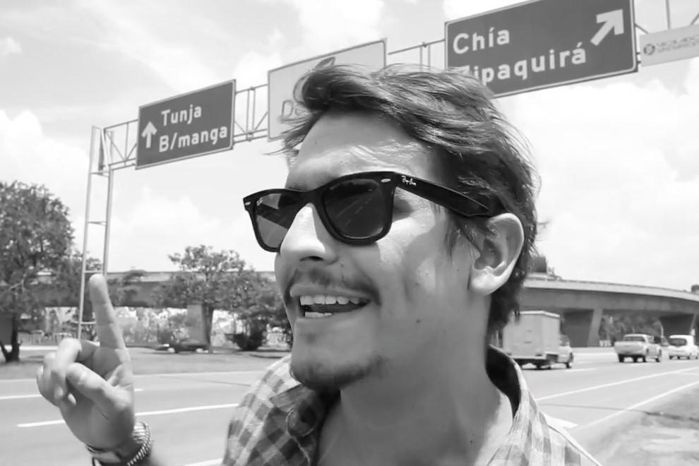 Ruta Bogotá Bucaramanga por Tunja
