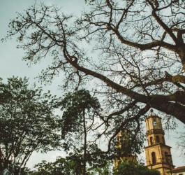 Catedral de San Gil Santander Colombia