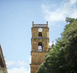 Barichara Santander