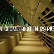 Viaducto de la Novena en Bucaramanga